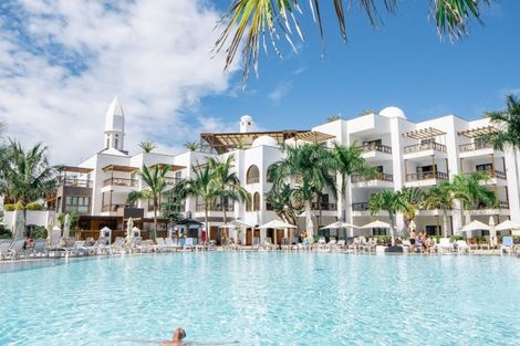 Canaries-Arrecife, Hôtel Princesa Yaiza Suite Resort 5*