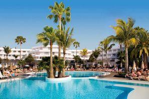 Canaries-Arrecife, Hôtel Riu Paraiso Lanzarote Resort 4*