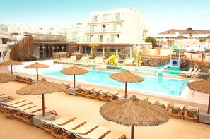 Canaries-Arrecife, Hôtel Sunconnect HD Beach Resort 4*