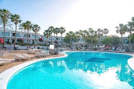 Hôtel Thb Flora Lanzarote Canaries