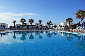 Canaries-Arrecife, Hôtel Vik Coral Beach 3*