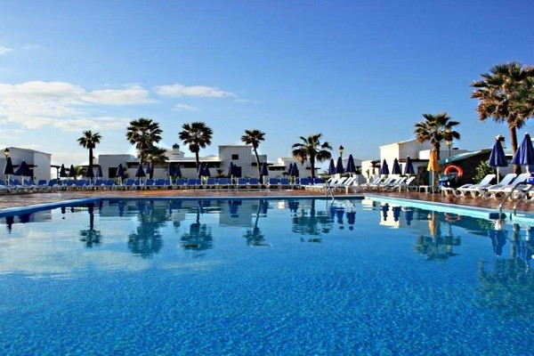 Piscine - Vik Coral Beach Hôtel Vik Coral Beach3* Arrecife Canaries
