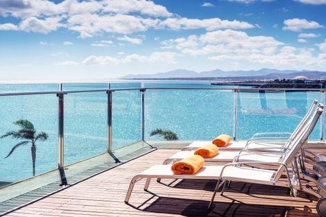 Canaries-Arrecife, Hôtel Arrecife Gran Hôtel & Spa 5*