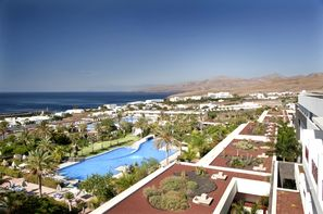 Canaries-Arrecife, Hôtel Costa Calero 4*