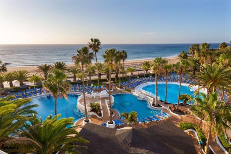 Club Framissima Sol Lanzarote Lanzarote Canaries