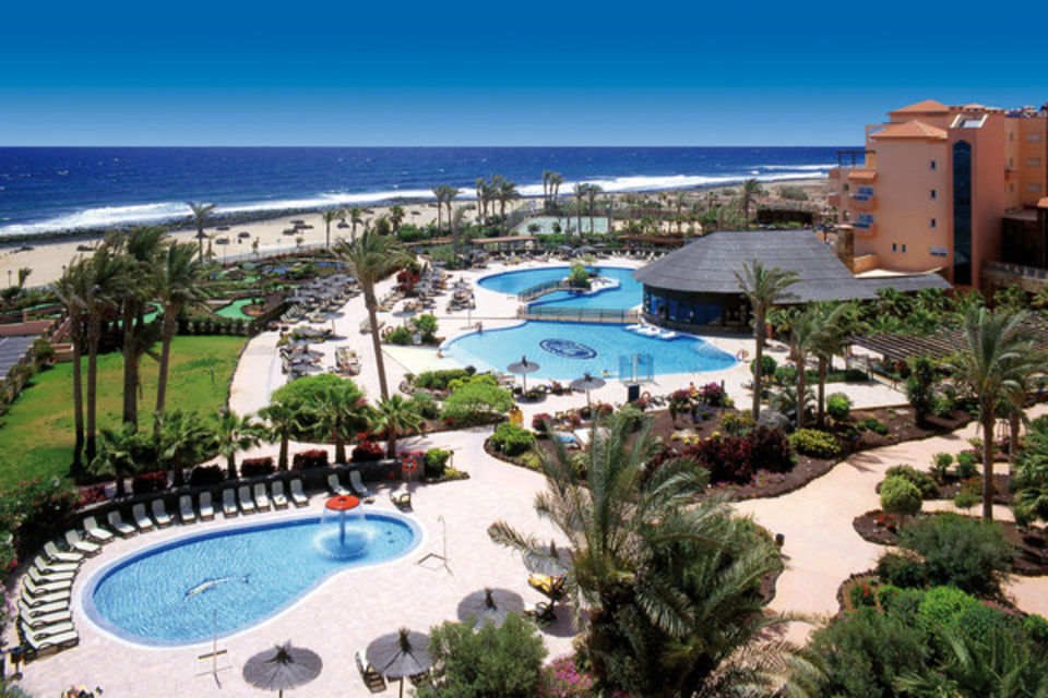 Club Framissima Elba Sara Beach & Golf Resort Fuerteventura Canaries