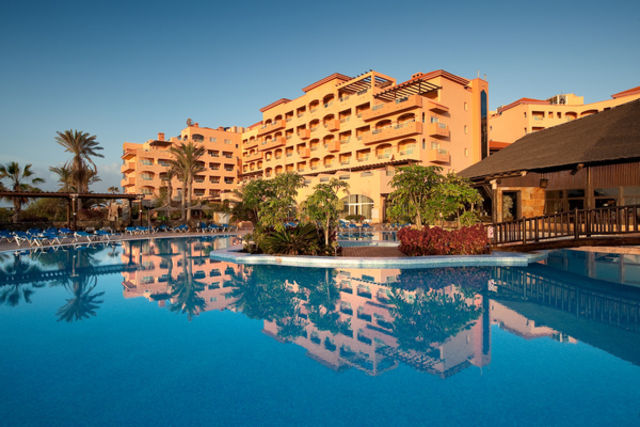 Canaries : Club Framissima Elba Sara Beach & Golf Resort