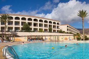 Canaries-Fuerteventura, Hôtel Jandia Golf 3* sup