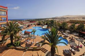 Canaries-Fuerteventura, Hôtel KN Matas Blancas 4*