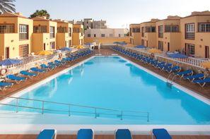 Hôtel Maxorata Beach
