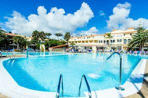 Canaries-Fuerteventura, Hôtel Playa Park 3*