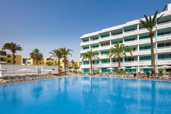 Vente flash Grande Canarie Hôtel Bronze Playa 4*