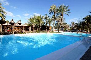 Canaries-Grande Canarie, Hôtel Bungalows Miraflor Suites 4*