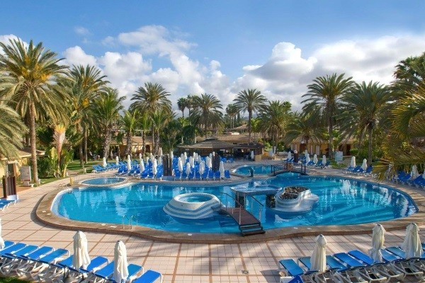 Hotel Dunas Suites Et Villas Resort