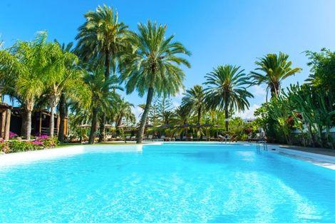Canaries-Grande Canarie, Hôtel HL Miraflor Suites 4*