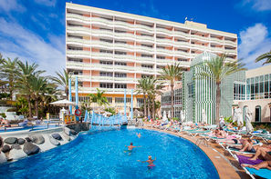 Hôtel IFA Buenaventura - Playa del Inglés