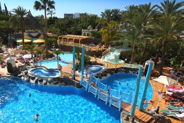 Séjour Playa del Inglès - Hôtel IFA Buenaventura - Playa del Inglés