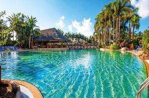 Canaries-Grande Canarie, Club Jet Tours Maspalomas & Tabaiba Princess 4*