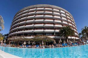 Canaries-Grande Canarie, Hôtel L'Escorial & Spa 3*