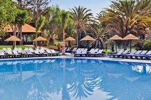Canaries-Grande Canarie, Hôtel Occidental Margaritas 4*