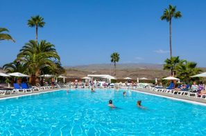 Canaries-Grande Canarie, Hôtel Playa Bonita 4*