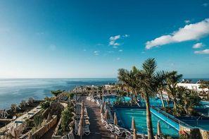 Canaries-Grande Canarie, Hôtel Puerto Azul 3*