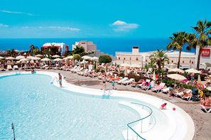 Canaries-Grande Canarie, Club Riu Club Vistamar 4*