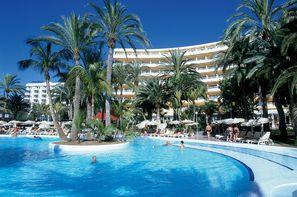 Canaries-Grande Canarie, Hôtel Riu Palmeras 4*