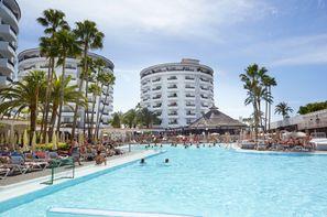 Canaries-Grande Canarie, Club Suneoclub Servatur Waikiki 3*