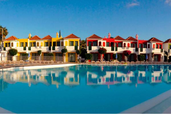 piscine - Vista Flor Hôtel Vista Flor3* Grande Canarie Canaries