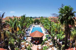 Canaries-Grande Canarie, Hôtel Maspalomas Oasis Club 3*