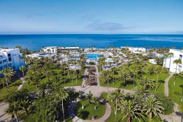 Hotel Riu Club Gran Canaria Maspalomas Grande Canarie