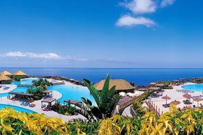 Canaries-La Palma, Hôtel Hôtel Teneguia Princess & Spa 4*