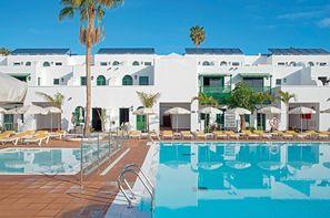 Canaries-Lanzarote, Hôtel Gloria Izaro Club 4*