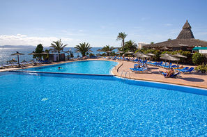 Canaries-Lanzarote, Club Marmara Royal Monica 3*