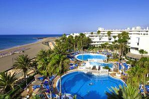Canaries-Lanzarote, Hôtel Sol Lanzarote 4*