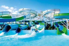 Canaries-Lanzarote, Hôtel SplashWorld Lanzasur 3*