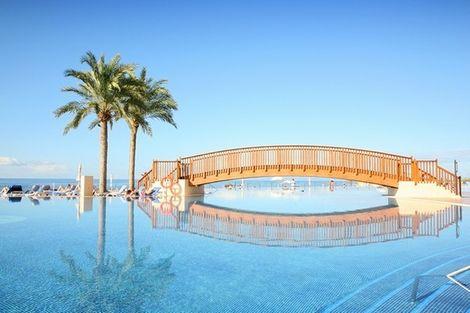 Canaries-Tenerife, Hôtel Bahia Principe Costa Adeje 4*