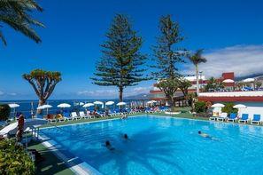 Canaries-Tenerife, Hôtel Best Semiramis 5*