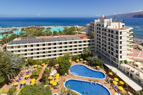 Photo - H10 Tenerife Playa Hôtel H10 Tenerife Playa4* Tenerife Canaries