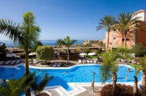 Canaries-Tenerife, Hôtel Melia Jardines Del Teide 4*