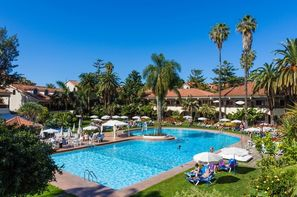 Canaries-Tenerife, Club Oclub Experience Parque San Antonio 4*