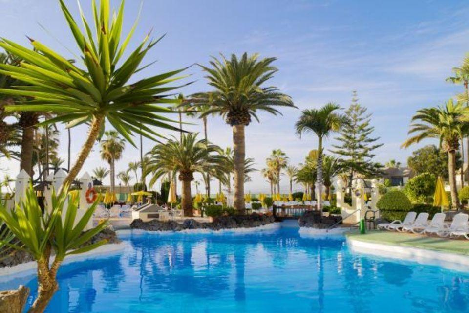 Hôtel H10 Las Palmeras Tenerife Canaries