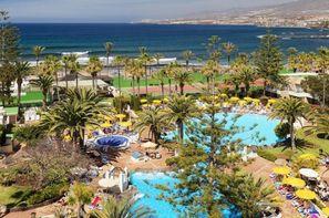 Canaries-Tenerife, Hôtel H10 Las Palmeras 4*