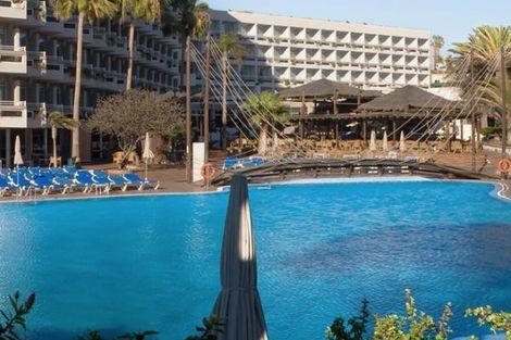 Canaries-Tenerife, Hôtel Troya 4*