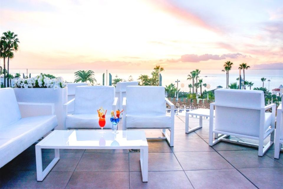 Hôtel Hovima Costa Adeje Tenerife Canaries