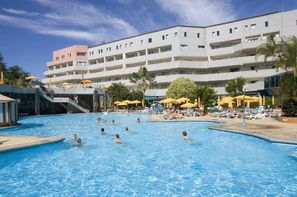 Canaries-Tenerife, Hôtel Gran Hotel Turquesa Playa 4*