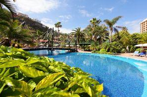 Canaries-Tenerife, Hôtel Bahia Principe San Felipe 4*
