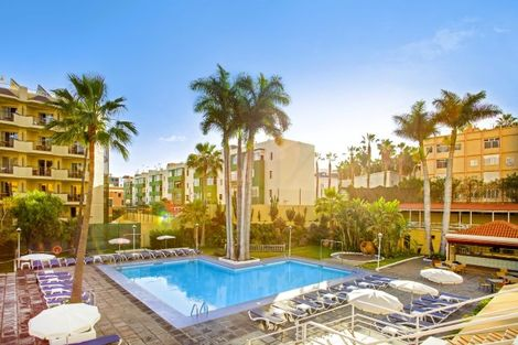 Canaries-Tenerife, Hôtel Be Live Adult Only Tenerife 4*