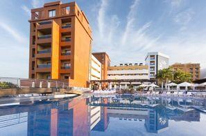 Canaries-Tenerife, Hôtel Be Live Experience La Niña 4*